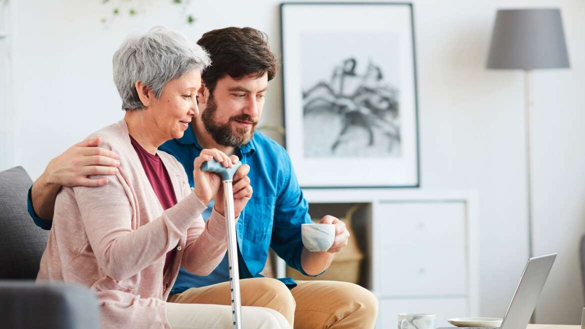 Incorporating Family Caregivers in Chronic Care Management