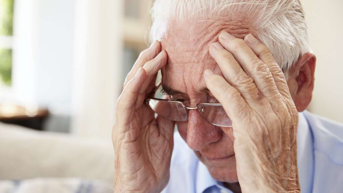 5 Tips for Managing Alzheimer in Seniors