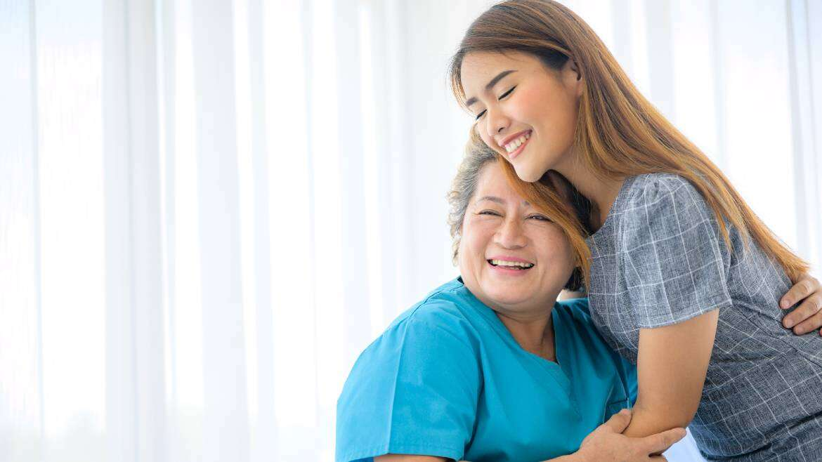 5 Self-Care Tips for Family Caregivers to Stay Happy and Healthy