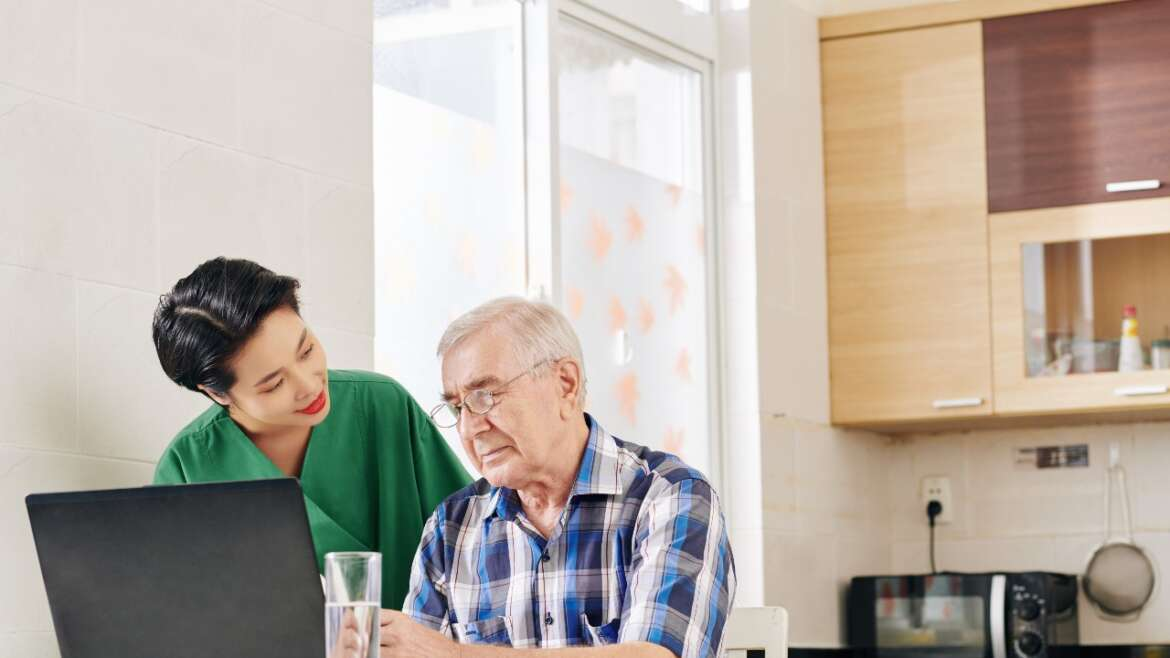 How to Cope with Caregiver Stress and Burnout