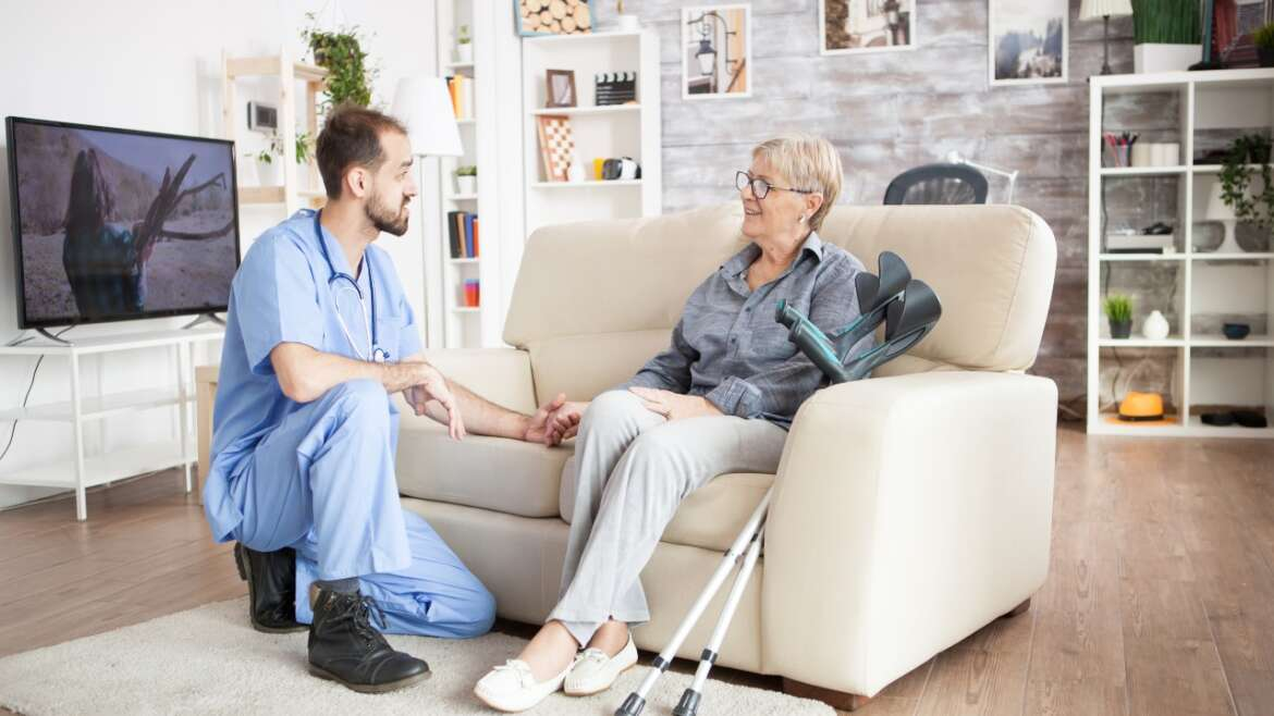 What to Do When a Senior is Diagnosed with Terminal Illness