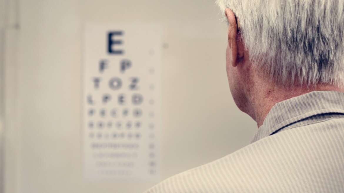 Elderly Vision: How to Help Your Aging Parents See Better