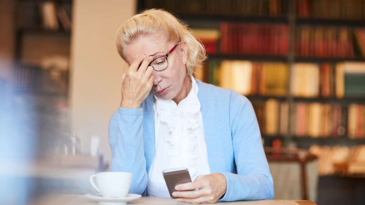 5 Best Ways to Reduce Stress in Older Adults