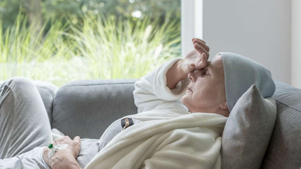 Chronic Illness Tips for Seniors: A Blog About 10 Ways to Deal with Chronic Illness