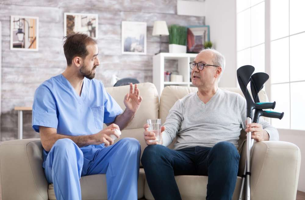 Transitional Care Coordination