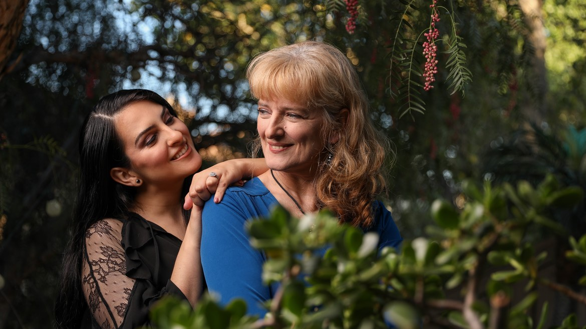 Sharing Caregiving Responsibility with Family