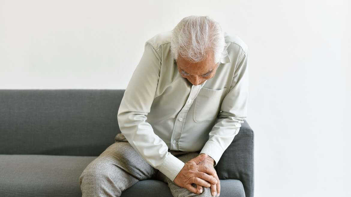 Detection and Management of Arthritis