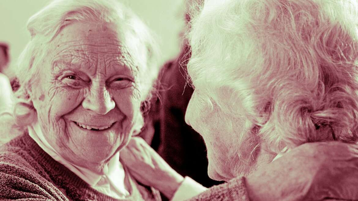 A Definitive Guide to Caring for Seniors