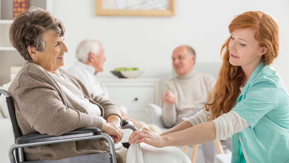 Everything You Should Know About End-of-Life Care